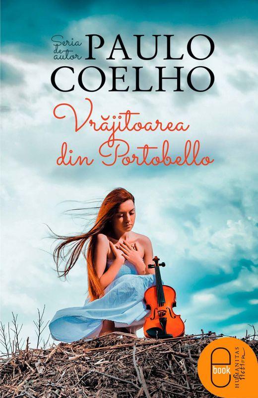 Recenzie Vrăjitoarea din Portobello de Paulo Coelho
