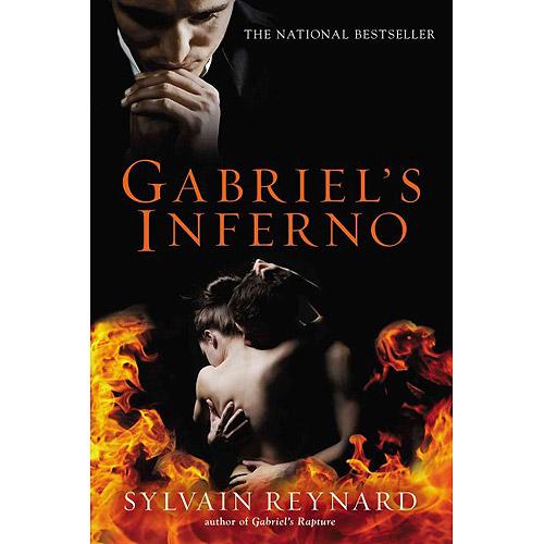 Recenzie Infernul lui Gabriel de Sylvain Reynard