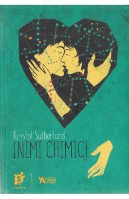 "Recenzie ""Inimi chimice"" de Krystal Sutherland"