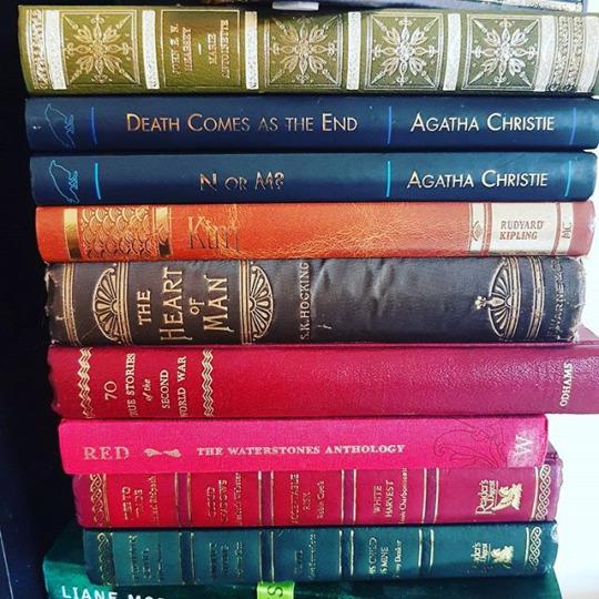 Top cărți citite în 2016