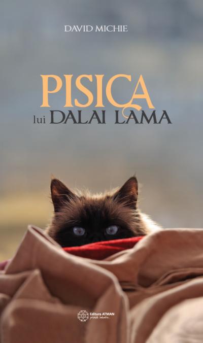 "Recenzie ""Pisica lui Dalai Lama"" de David Michie"