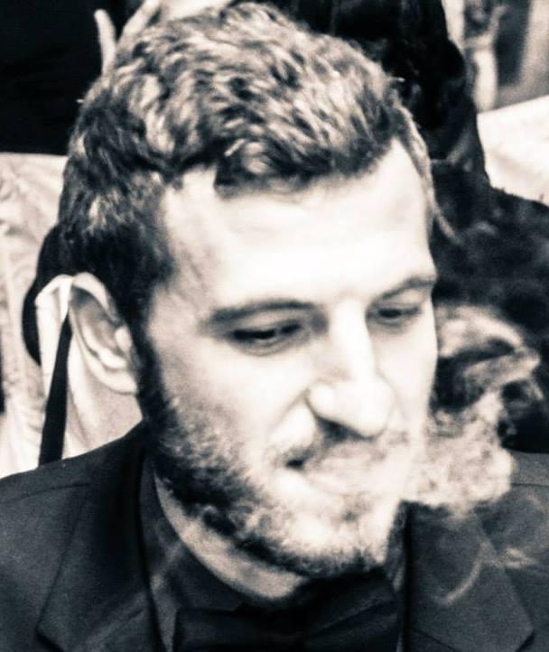 """Interviu cu Cosmin Carciova, autorul cărții """"Oral"""""""