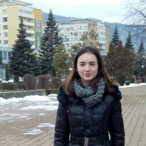 Irina Fodor