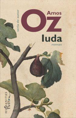 """Recenzie """"Iuda"""" de Amos Oz"""