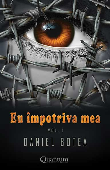 "Recenzie ""Eu împotriva mea"" de Daniel Botea"