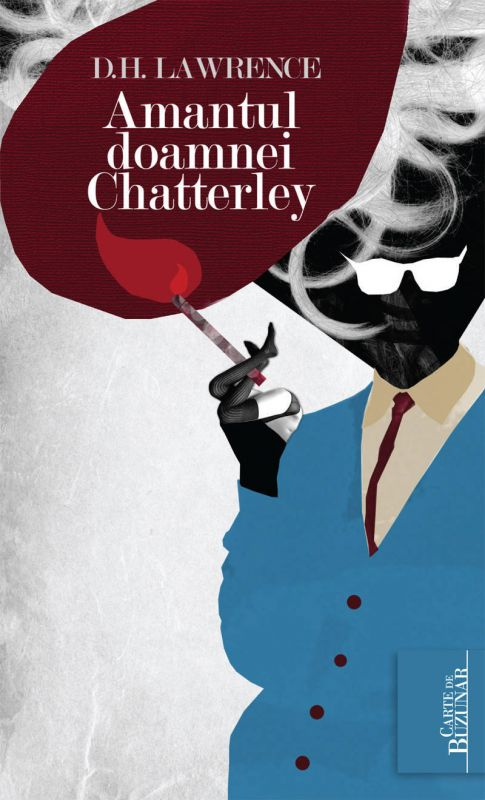 """Recenzie """"Amantul doamnei Chatterley"""" de D.H. Lawrence"""