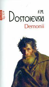 "Recenzie ""Demonii"" de F.M Dostoievski"