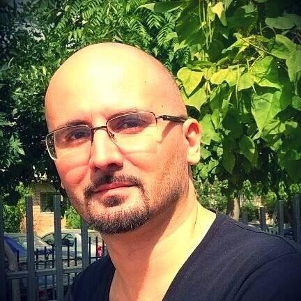 """Interviu cu Radu Găvan, autorul cărții """"Exorcizat"""""""