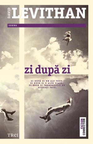 """Recenzie """"Zi dupa zi"""" de David Levithan"""