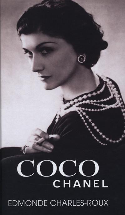 "Recenzie ""Coco Chanel"" de Edmonde Charles-Roux"