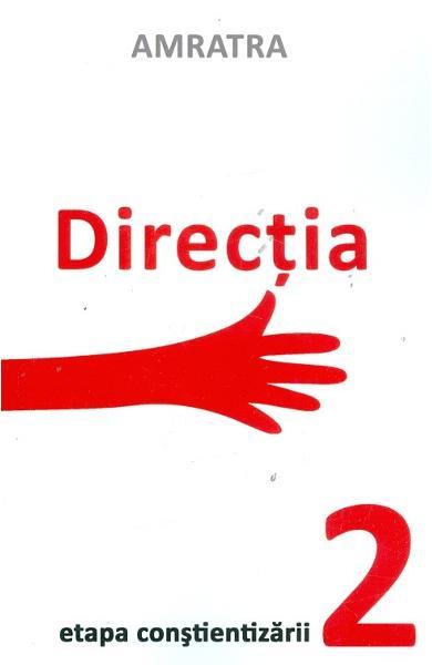 """Recenzie """"Etapa conștientizării 2- Direcția"""" de Amratra"""