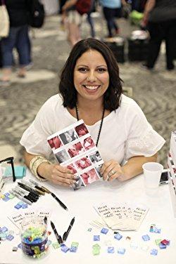 """Interviu cu Claire Contreras, autoarea cărții """"Caleidoscopul Inimilor"""""""