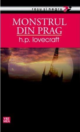 "Recenzie ""Monstrul din Prag"" de H.P Lovecraft"