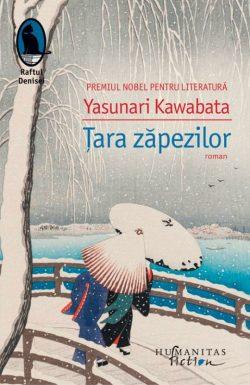"Recenzie ""Țara zăpezilor"" de Yasunari Kawabata"