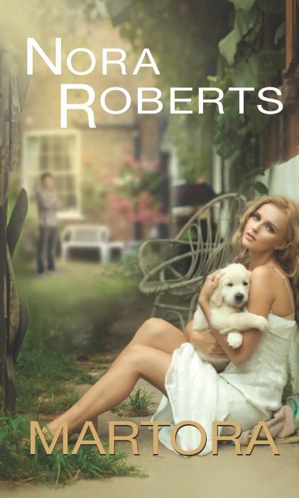 """Recenzie """"Martora"""" de Nora Roberts"""
