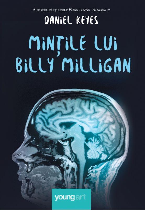 "Recenzie ""Mințile lui Billy Milligan"" de Daniel Keyes"