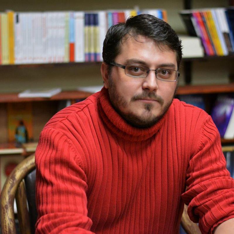 """Interviu cu Mircea Pricăjan, autorul cărții """"Calitatea luminii"""""""