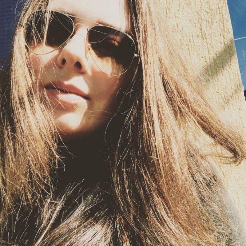"""Interviu cu Anita Aldea, autoarea cărții """"Te dau lumii"""""""