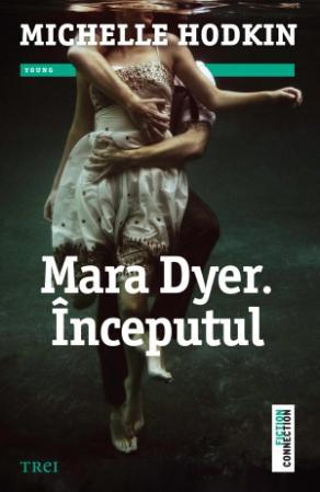 "Recenzie ""Mara Dyer: Începutul"" de Michelle Hodkin"
