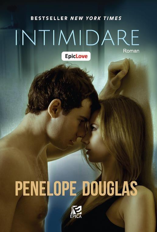 "Recenzie ""Intimidare"" de Penelope Douglas"