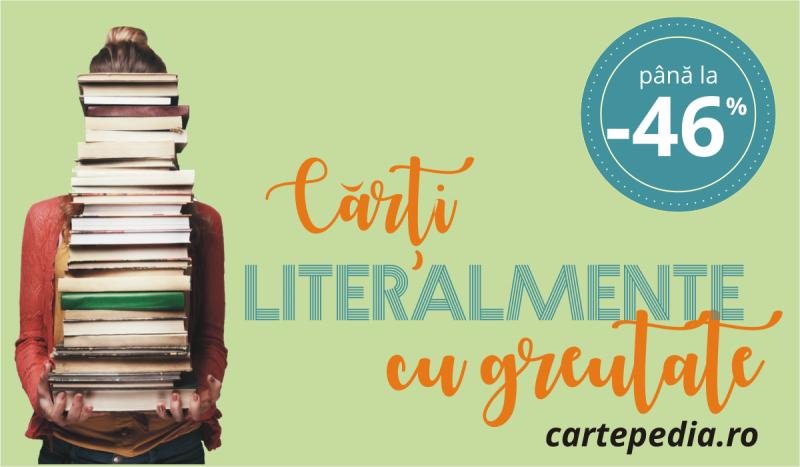 Top 10 cărți literalmente cu greutate – Cartepedia