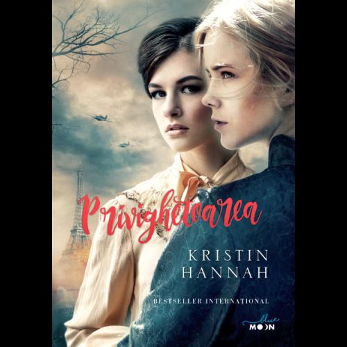 """Recenzie """"Privighetoarea"""" de Kristin Hannah"""