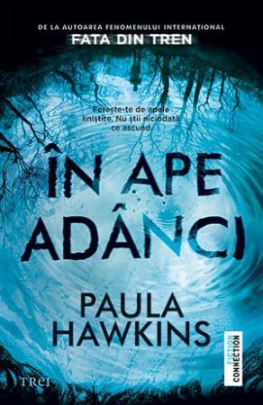 """Recenzie """"În Ape Adânci"""" de Paula Hawkins"""