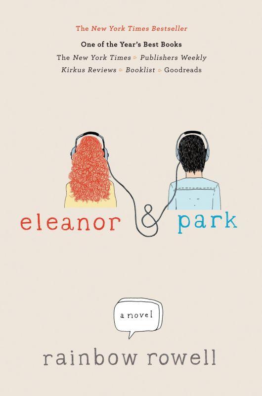 "Recenzie ""Eleanor & Park"" de Rainbow Rowell."