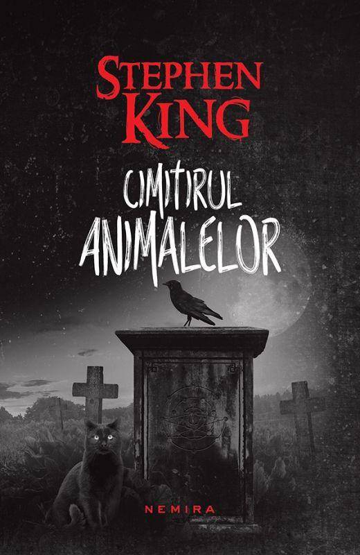 "Recenzie ""Cimitirul animalelor"" de Stephen King"
