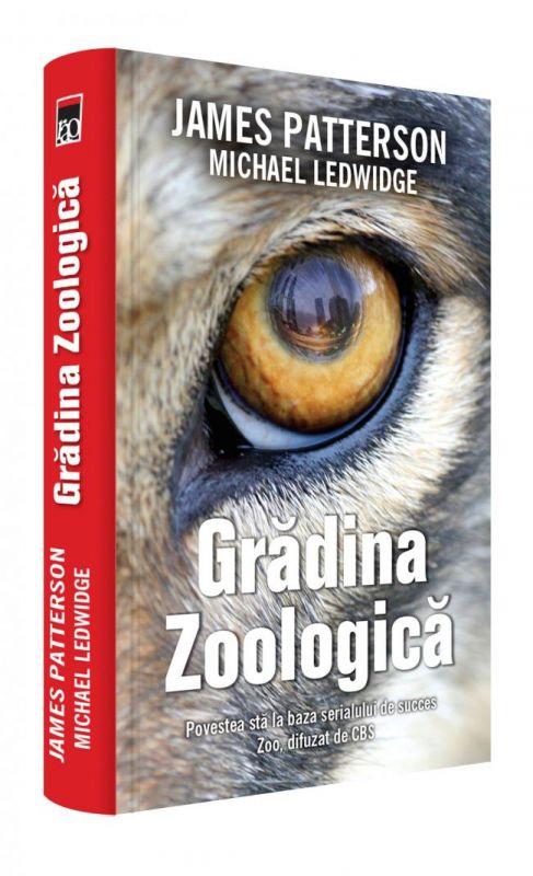 "Recenzie ""Grădina Zoologică"" de James Patterson & Michael Ledwidge"