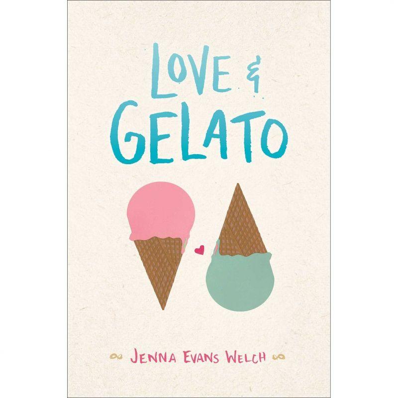 """Recenzie """"Love & Gelato"""" de Jenna Evans Welch"""
