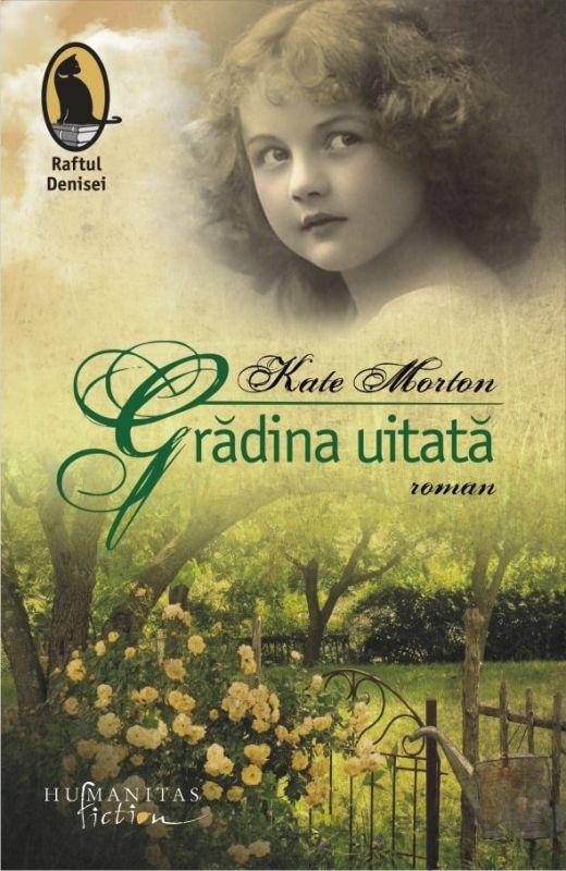 """Recenzie """"Grădina uitată"""" de Kate Morton"""