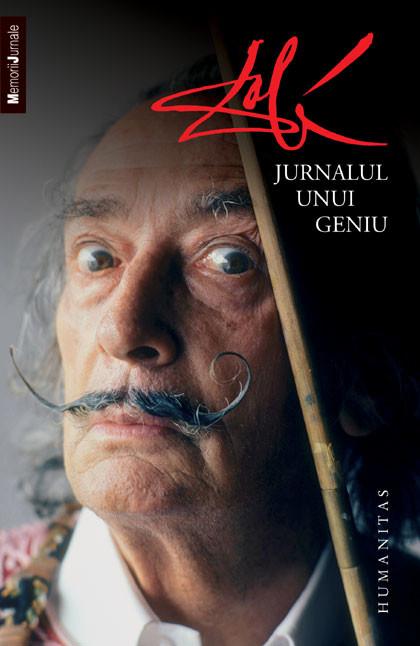 "Recenzie ,,Jurnalul unui geniu"" de Salvador Dali"