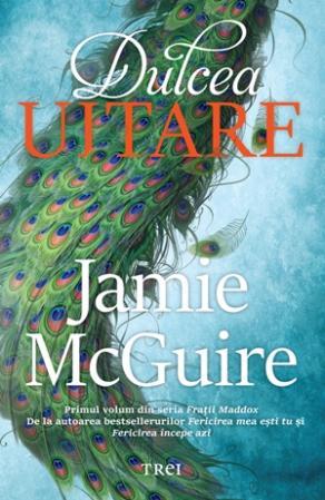 """Recenzie """"Dulcea Uitare"""" de Jamie McGuire"""