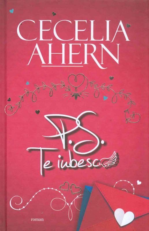 "Recenzie ""P.S. Te iubesc"" de Cecelia Ahern"