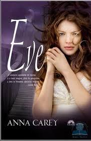 """Recenzie """"Eve"""" de Anna Carey"""