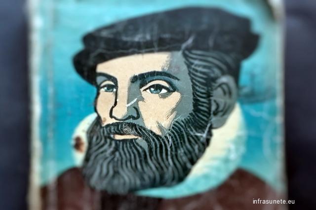 """Recenzie """"cu Magellan in jurul lumii"""", de Antonio Pigafetta"""