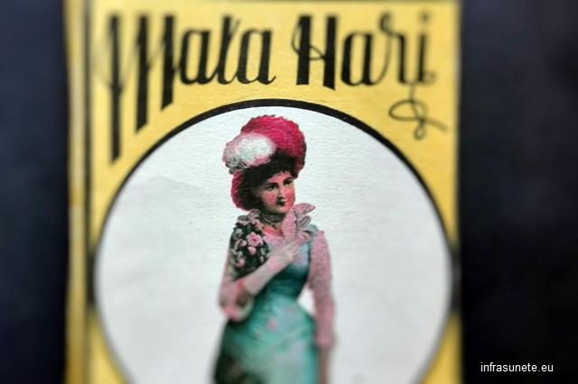 "Recenzie ""Mata Hari"", de Eugen Campanella"