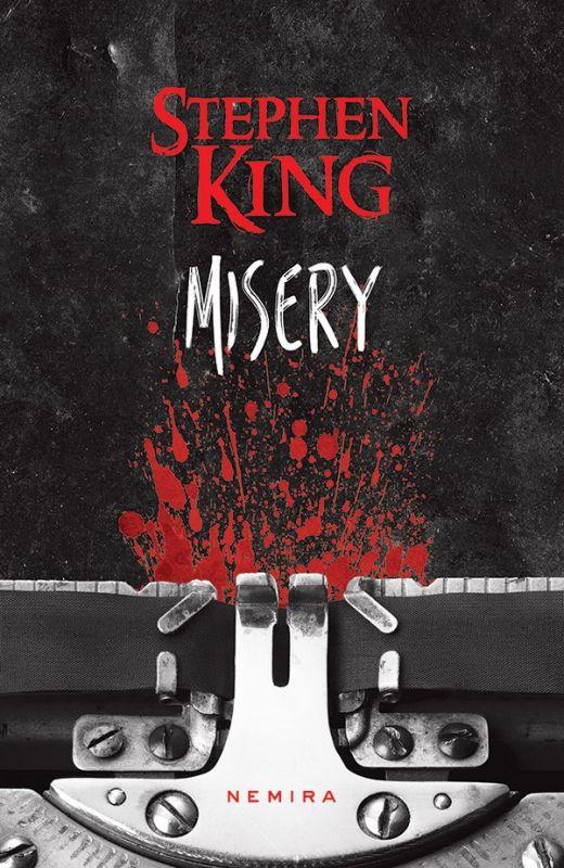 "Recenzie ""Misery"" de Stephen King"