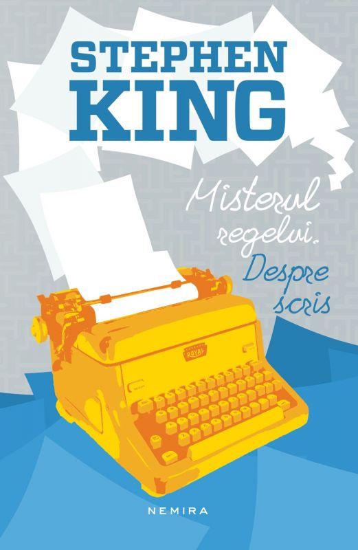 "Recenzie ""Misterul regelui"" de Stephen King"