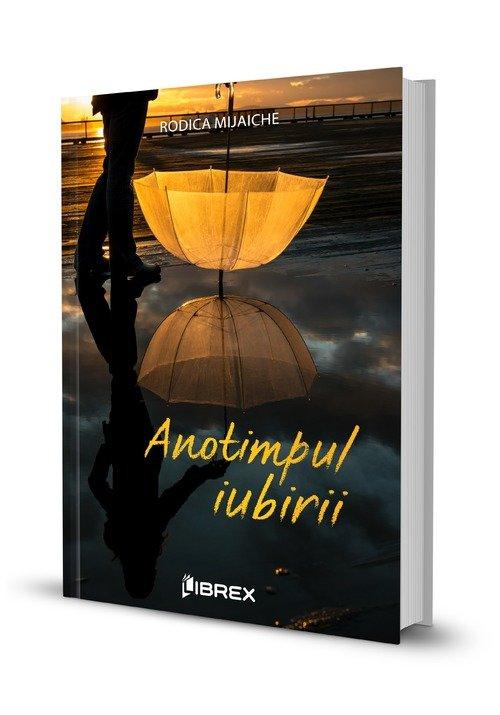 "Recenzie ""Anotimpul iubirii"" de Rodica Mijaiche"