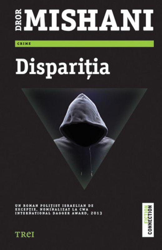 "Recenzie ""Dispariția"" de Dror Mishani"