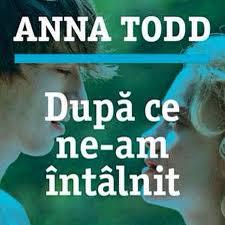 "Recenzie ""After"" de Anna Todd"