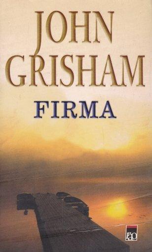"Recenzie ""Firma"" de John Grisham"