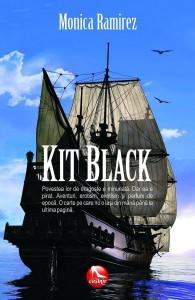 """Recenzie """"Kit Black"""" de Monica Ramirez"""