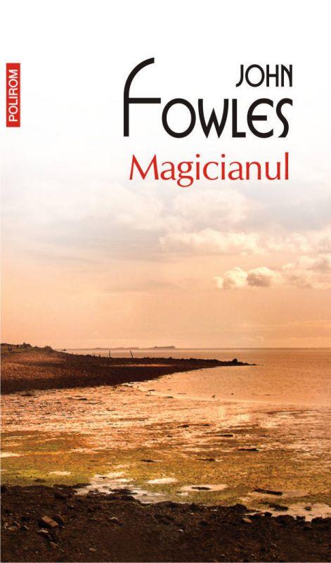 "Recenzie ""Magicianul"" de John Fowles"