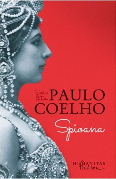 "Recenzie ""Spioana"" de Paulo Coelho"