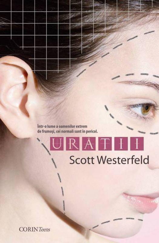 "Recenzie ""Urâţii"" de Scott Westerfeld"