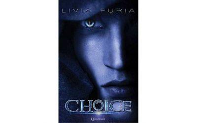 """Recenzie """"Choice"""" (Choice #1) de Livia Furia"""