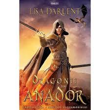 """Recenzie """"Dragonii din Anador"""" (Urmaşul Pandemoniului #1) de Lisa Darlent"""